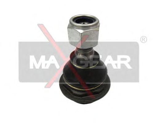 Шаровая опора MAXGEAR 72-0453