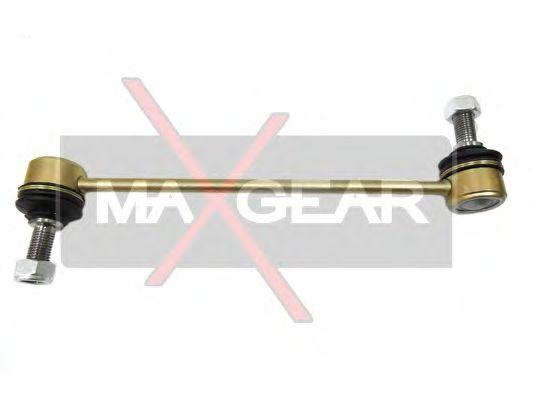 Тяга / стойка стабилизатора MAXGEAR 72-1389