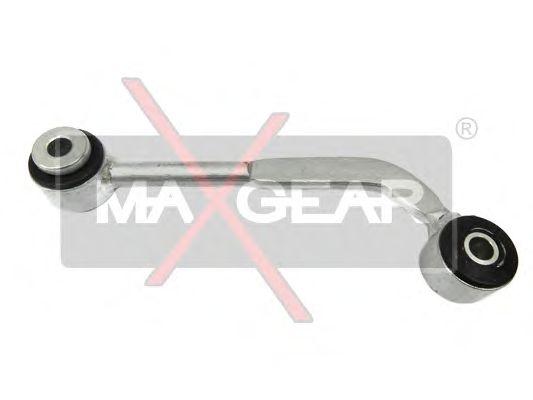 Тяга / стойка стабилизатора MAXGEAR 72-1428