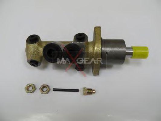 Главный тормозной цилиндр MAXGEAR 41-0017