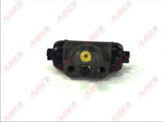 Колесный тормозной цилиндр ABE C55050ABE
