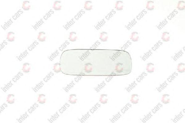 Стекло зеркала заднего вида BLIC 6102-02-1291293P