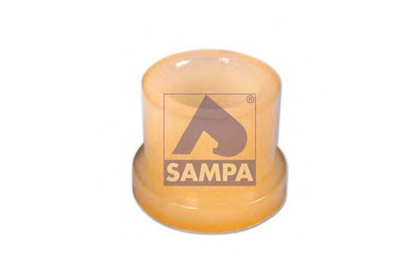 Втулка, листовая рессора SAMPA 010.010