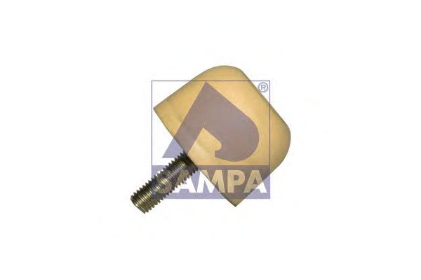 Буфер, кабина SAMPA 020.141