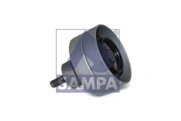 Натяжной ролик поликлинового ремня SAMPA 050.498