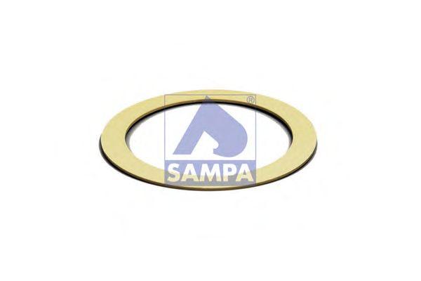 Сальник ступицы колеса SAMPA 070.025