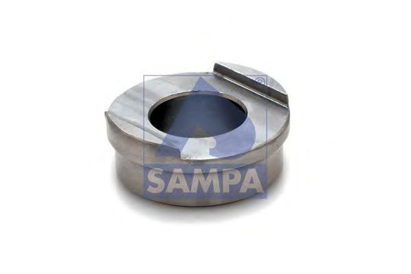 Втулка, листовая рессора SAMPA 070.182