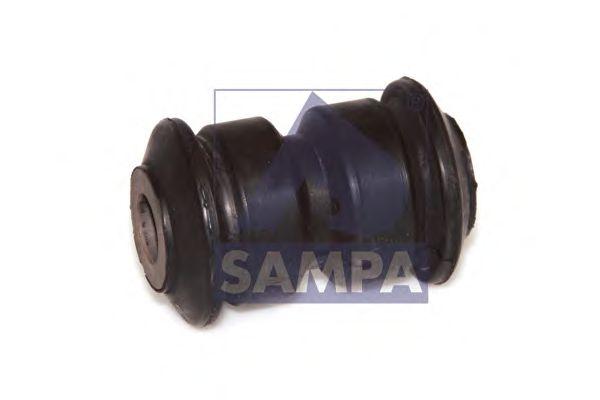 Втулка, листовая рессора SAMPA 080.095
