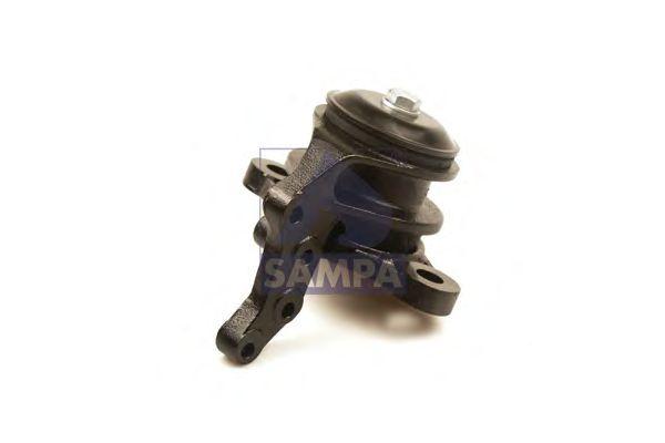Подушка двигателя SAMPA 080.168