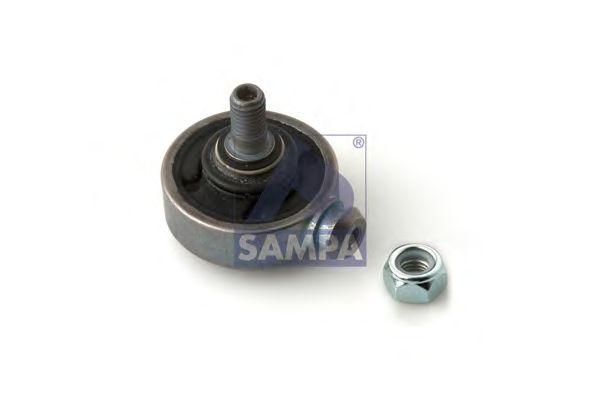 Шаровая головка, система тяг и рычагов SAMPA 080.364
