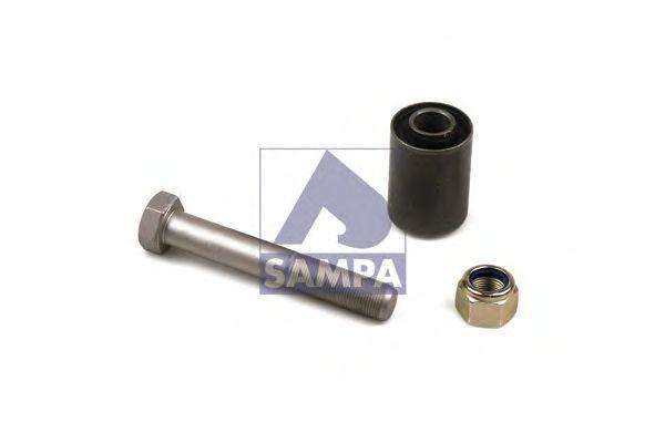 Комплект втулок стабилизатора SAMPA 080.584