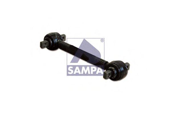 Рычаг подвески SAMPA 095.266