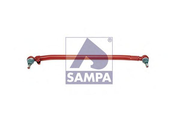 Рулевая тяга SAMPA 097.073