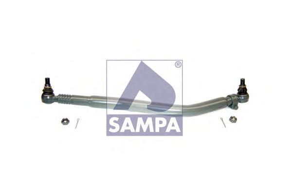 Рулевая тяга SAMPA 097.093