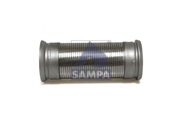 Гофра выпускной системы SAMPA 100.054