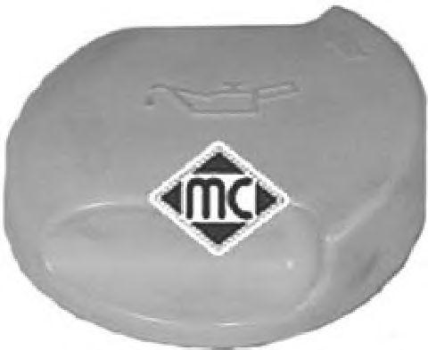 Пробка заливной горловины Metalcaucho 03684