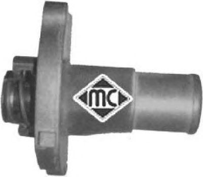 Термостат Metalcaucho 03756