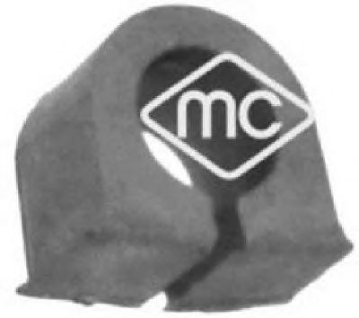 Опора, стабилизатор Metalcaucho 05388