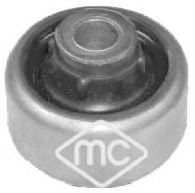 Сайлентблок рычага Metalcaucho 05712