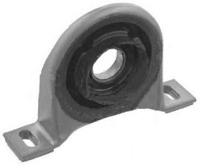 Подвесная опора карданного вала Metalcaucho 06118
