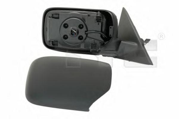 Зеркало заднего вида TYC 303-0004