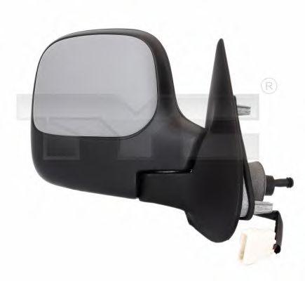 Зеркало заднего вида TYC 305-0008