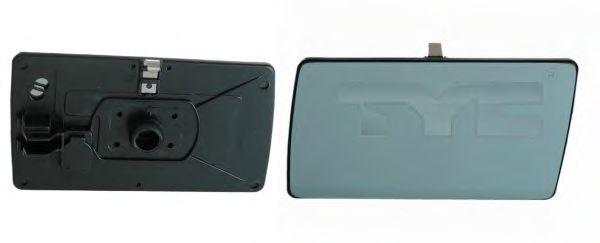 Зеркальное стекло, узел стекла TYC 321-0020-1