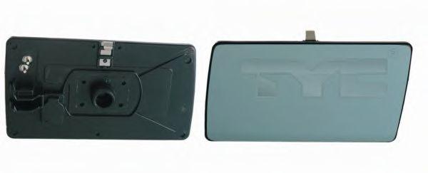 Зеркальное стекло, узел стекла TYC 321-0022-1