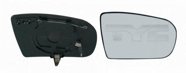 Зеркальное стекло, узел стекла TYC 321-0075-1