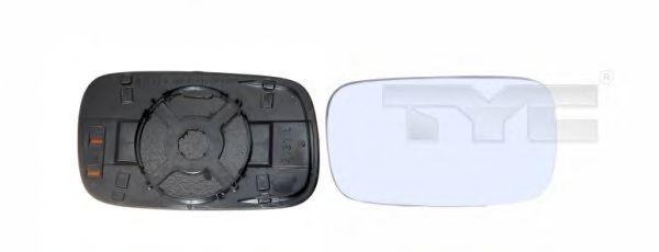 Зеркальное стекло, узел стекла TYC 337-0031-1