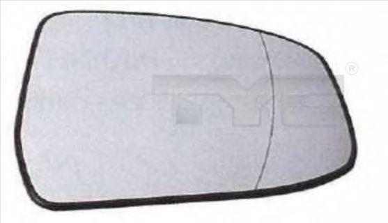 Зеркальное стекло, узел стекла TYC 310-0117-1