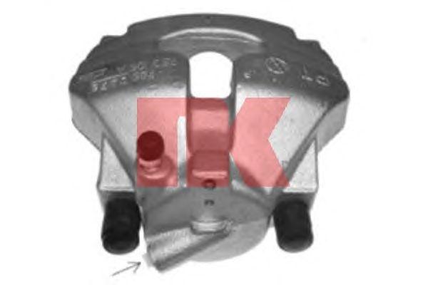 Тормозной суппорт NK 2147245