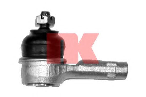 Наконечник рулевой тяги NK 5033014