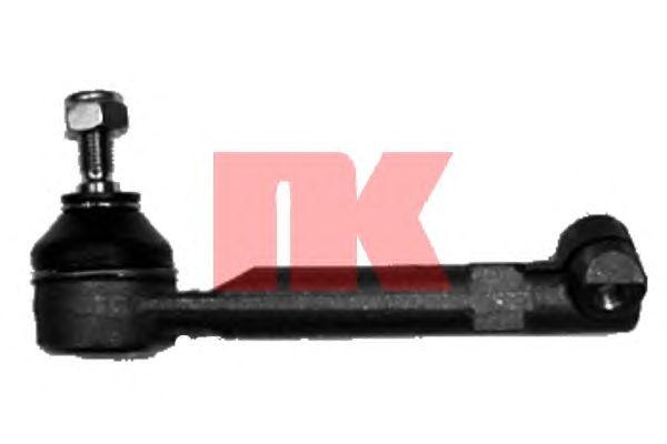 Наконечник рулевой тяги NK 5033925