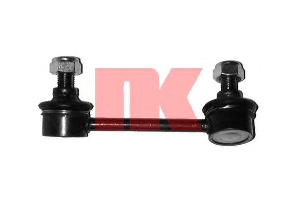 Тяга / стойка стабилизатора NK 5114534