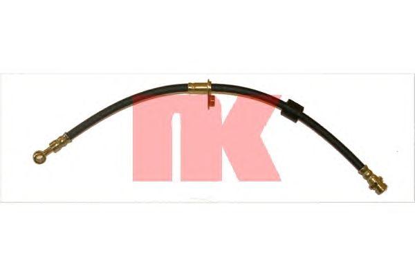 Тормозной шланг NK 853049