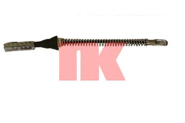 Трос ручника NK 903698