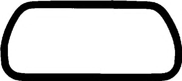 Прокладка клапанной крышки AJUSA 11007300