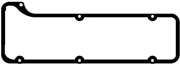 Прокладка клапанной крышки AJUSA 11039700