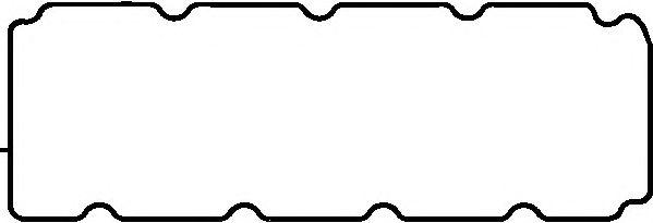 Прокладка клапанной крышки AJUSA 11073100
