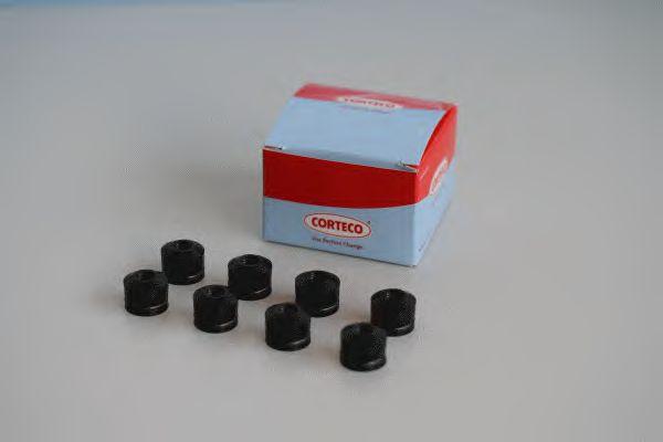 Комплект сальников клапанов CORTECO 19036025
