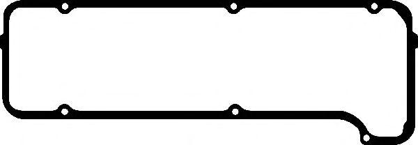 Прокладка клапанной крышки CORTECO 026157P