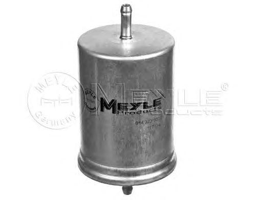Топливный фильтр MEYLE 014 323 0007