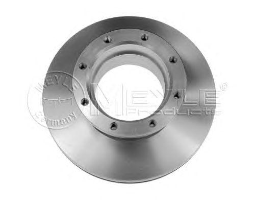 Тормозной диск MEYLE 015 523 2103