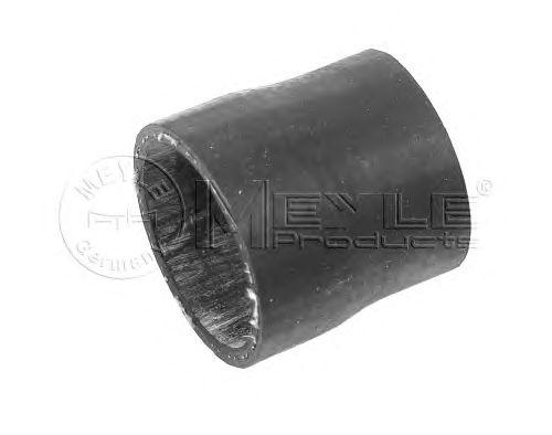 Шланг радиатора MEYLE 019 203 0282