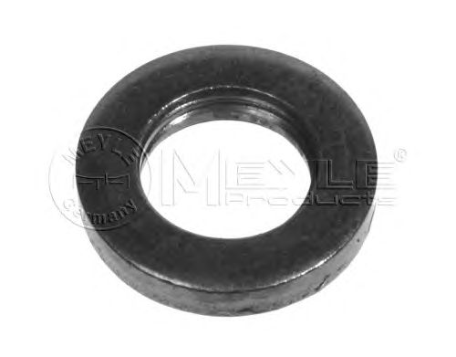 Опорное кольцо, опора стойки амортизатора MEYLE 100 512 0015