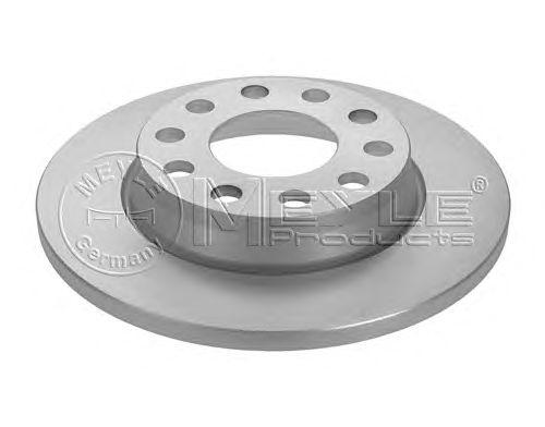 Тормозной диск MEYLE 115 521 1082/PD