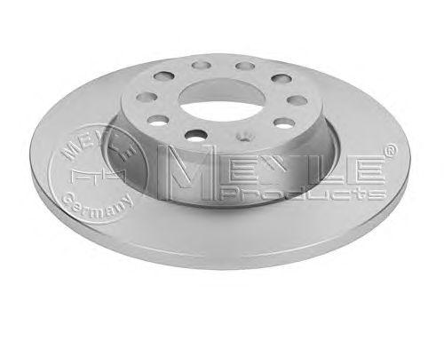 Тормозной диск MEYLE 115 523 1092/PD