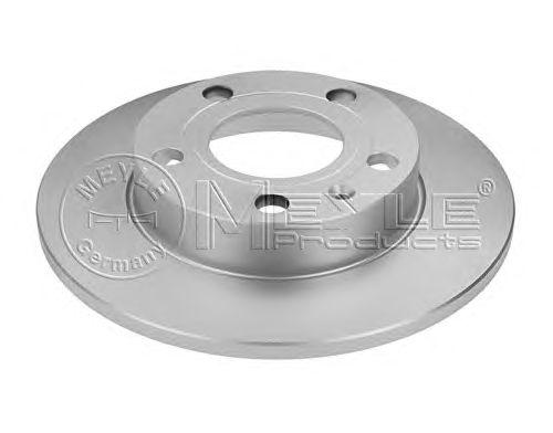 Тормозной диск MEYLE 115 523 1111/PD