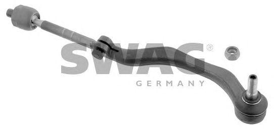 Рулевая тяга SWAG 11 93 4304